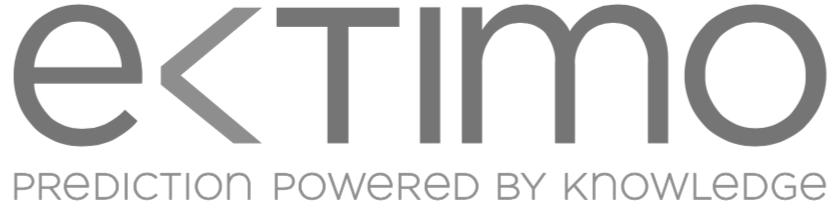 Ektimo logo black